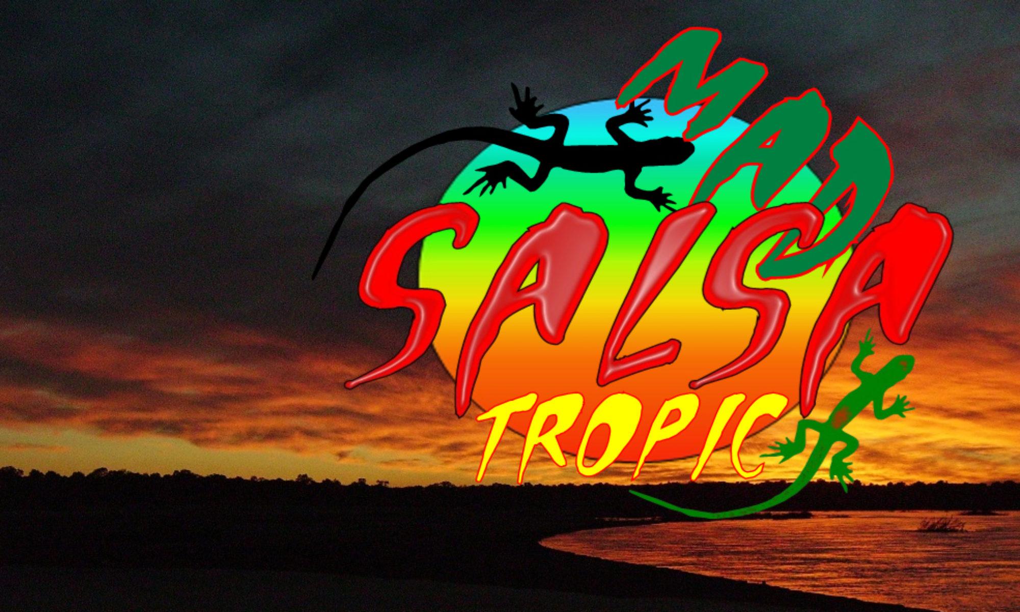 SALSA TROPIC MADA