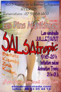 Les Pins Maritimes 2019